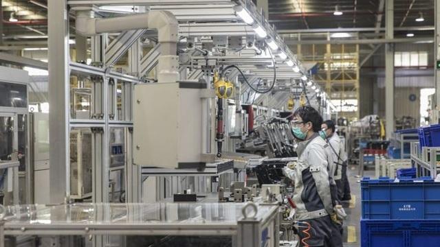 """Trung Quốc - Phép thử """"tồi tệ"""" cho tương lai hồi phục của kinh tế toàn cầu - 1"""