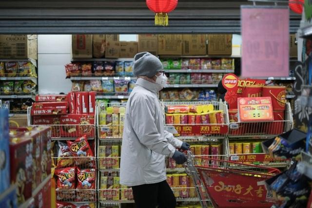 """Trung Quốc - Phép thử """"tồi tệ"""" cho tương lai hồi phục của kinh tế toàn cầu - 2"""