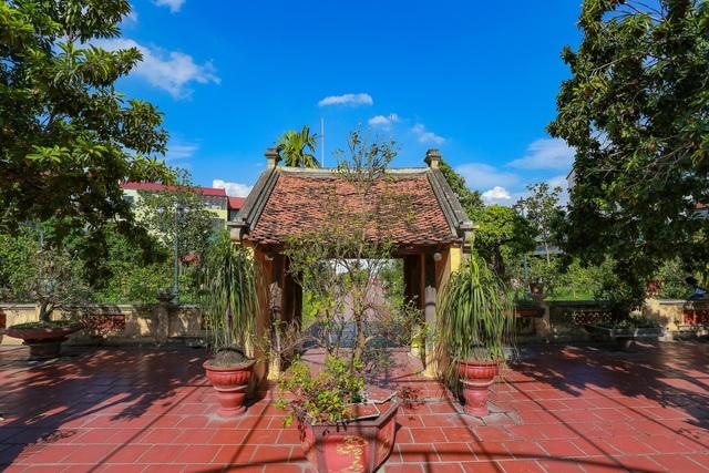 """Nhà cổ gỗ lim chứa toàn """"báu vật"""" độc nhất của dòng họ nức tiếng Hà Thành - 3"""