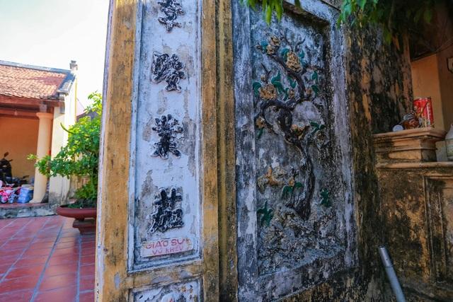 """Nhà cổ gỗ lim chứa toàn """"báu vật"""" độc nhất của dòng họ nức tiếng Hà Thành - 7"""