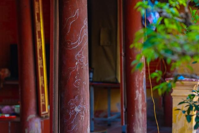 """Nhà cổ gỗ lim chứa toàn """"báu vật"""" độc nhất của dòng họ nức tiếng Hà Thành - 12"""