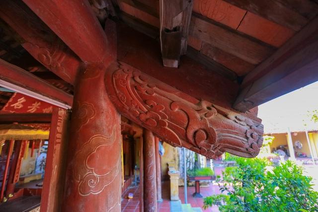 """Nhà cổ gỗ lim chứa toàn """"báu vật"""" độc nhất của dòng họ nức tiếng Hà Thành - 13"""