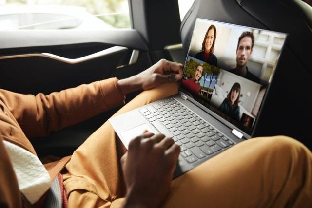 Laptop 5G đầu tiên trên thế giới sẽ mở bán trong tuần này - 4