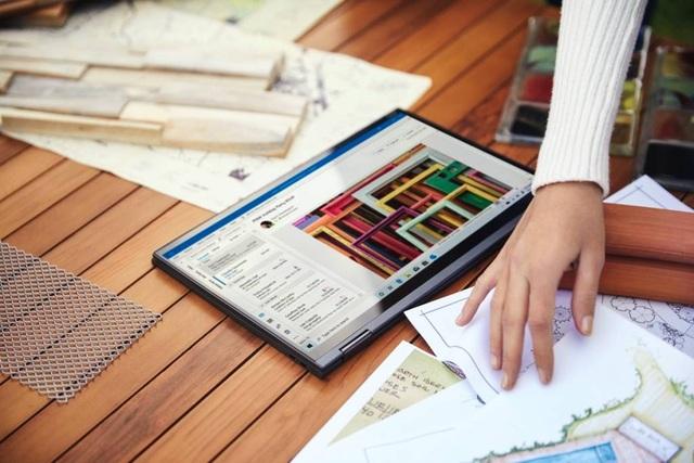 Laptop 5G đầu tiên trên thế giới sẽ mở bán trong tuần này - 1