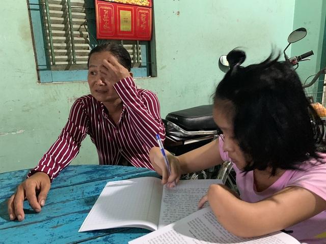 Thương cô sinh viên nghèo có bàn tay lạ thường, thân hình như trẻ mầm non - 4