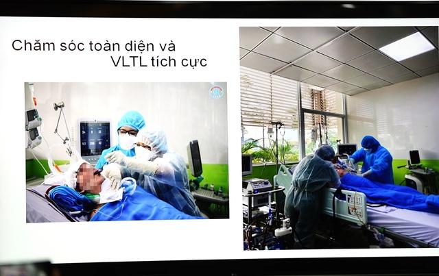 """""""Cứu sống phi công nhiễm Covid-19 là niềm tự hào của Việt Nam"""" - 6"""