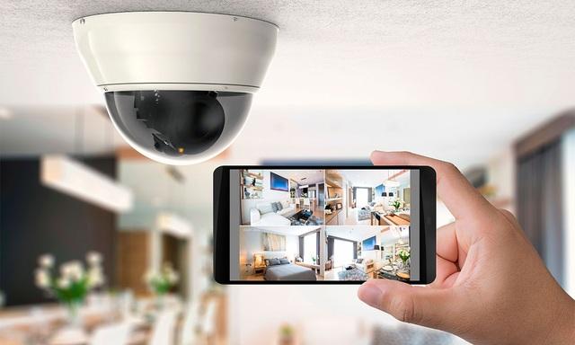 Hàng triệu camera giám sát dính lỗi bảo mật, có thể bị xem lén nội dung - 1