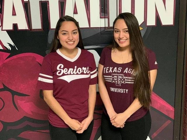 Mỹ: Chị em sinh đôi tốt nghiệp thủ khoa và á khoa tại cùng trường trung học - 2