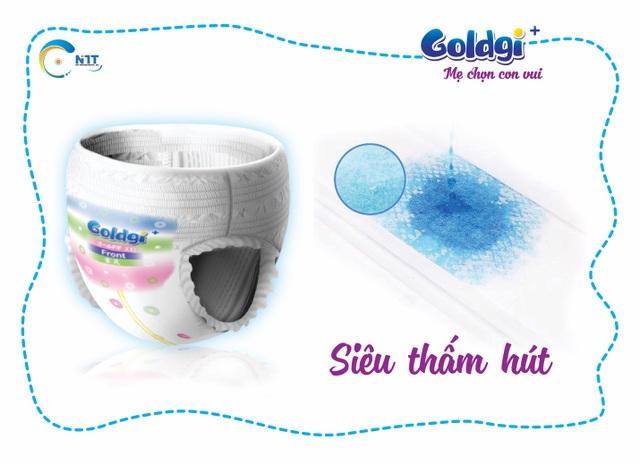 Goldgi ra mắt phiên bản cao cấp mùa hè - 7