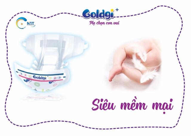 Goldgi ra mắt phiên bản cao cấp mùa hè - 8