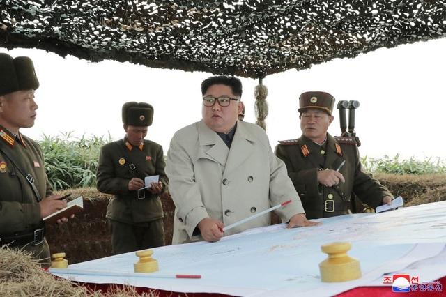 Bước tiếp theo của Triều Tiên sau khi xóa sổ biểu tượng hòa bình - 2