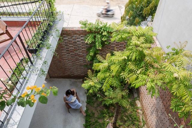 Báo Tây sửng sốt với những căn nhà gạch mộc nhưng vẫn đẹp mê ở Việt Nam - 7