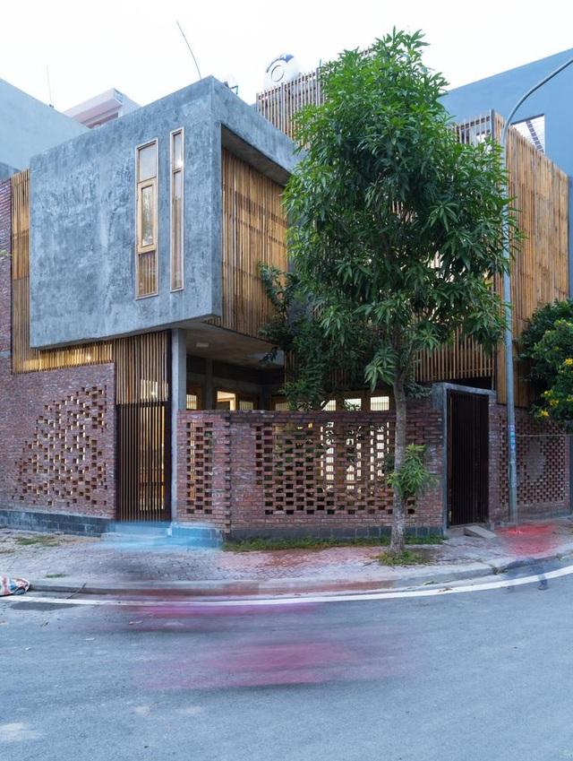 Báo Tây sửng sốt với những căn nhà gạch mộc nhưng vẫn đẹp mê ở Việt Nam - 9