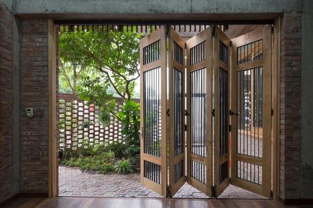 Báo Tây sửng sốt với những căn nhà gạch mộc nhưng vẫn đẹp mê ở Việt Nam - 11