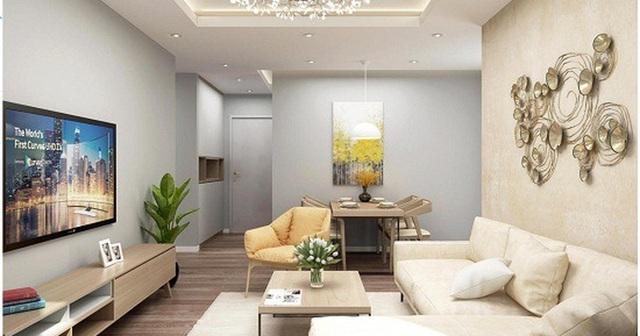 5 yếu tố tạo nên sức hút của căn hộ The City Light Vĩnh Yên - 2
