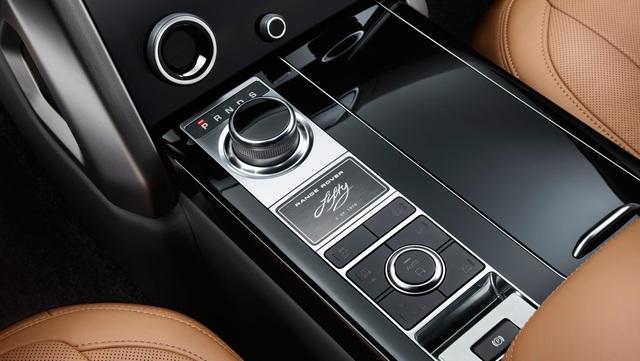 Phiên bản đặc biệt Range Rover Fifty đánh dấu 50 năm truyền cảm hứng - 20