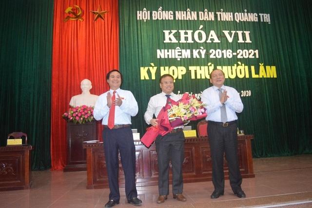 Thủ tướng phê chuẩn kết quả bầu Chủ tịch UBND tỉnh Quảng Trị - Ảnh minh hoạ 2