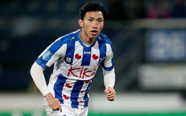 Danh sách cầu thủ rời khỏi Heerenveen: Không có tên Văn Hậu - 2
