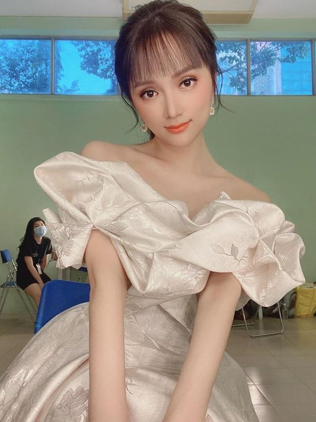 Khối tài sản đáng ngưỡng mộ của Hoa hậu Hương Giang ở tuổi 29 - 20