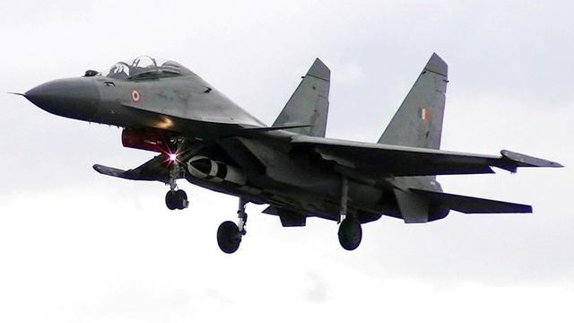 So kè sức mạnh quân sự Ấn - Trung - 3