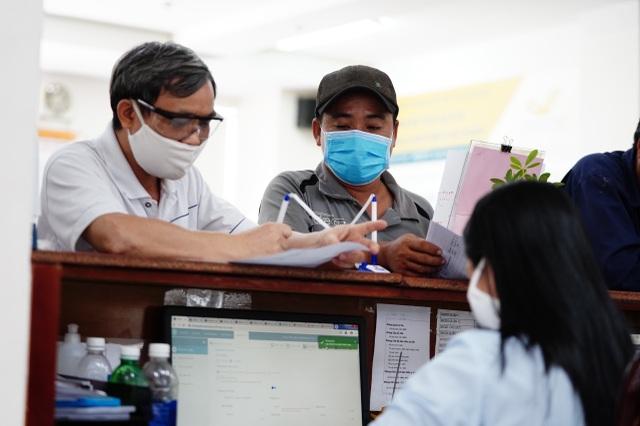 TPHCM hỗ trợ việc làm cho hơn 145.000 lao động - 1