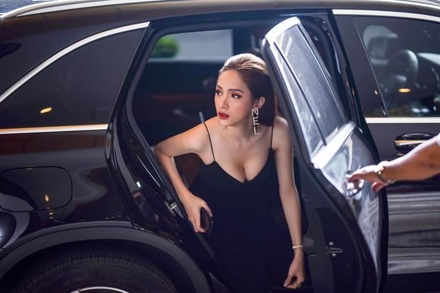 Khối tài sản đáng ngưỡng mộ của Hoa hậu Hương Giang ở tuổi 29 - 5