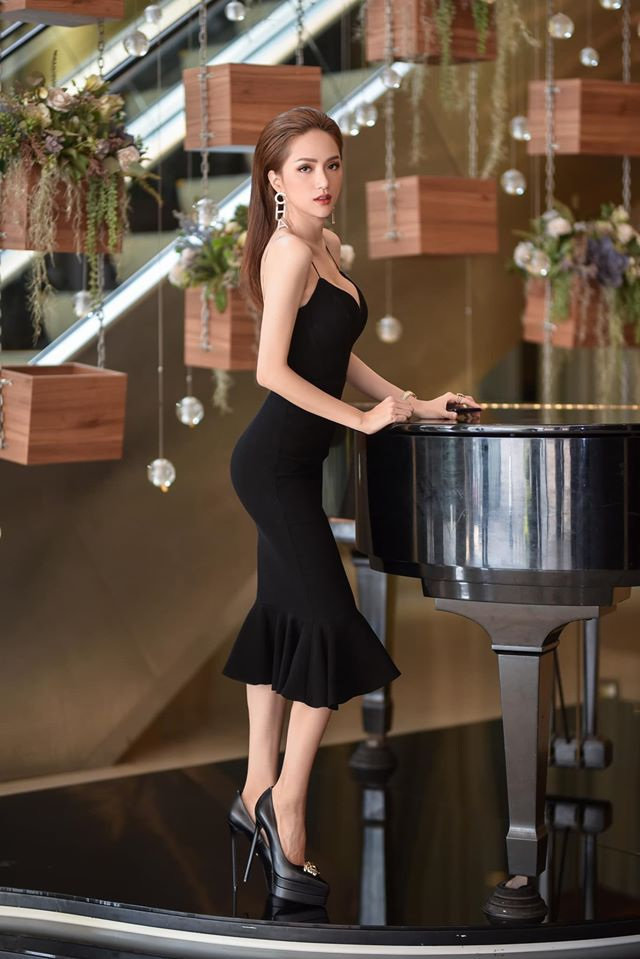 Khối tài sản đáng ngưỡng mộ của Hoa hậu Hương Giang ở tuổi 29 - 23