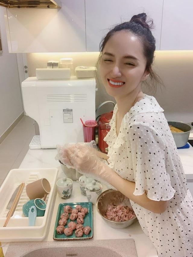 Khối tài sản đáng ngưỡng mộ của Hoa hậu Hương Giang ở tuổi 29 - 19