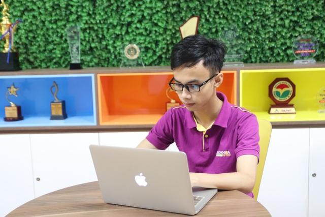 Chương trình kiến tạo IT 4.0 đầu tiên tại Việt Nam - Cam kết việc làm từ 8 triệu đồng - 2