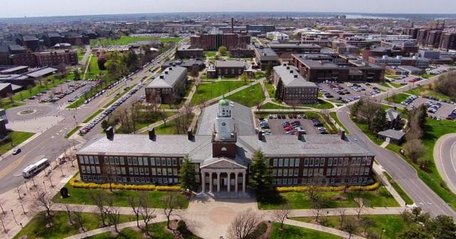 Lý do nhiều sinh viên lựa chọn du học Mỹ tại SUNY Buffalo State - 3
