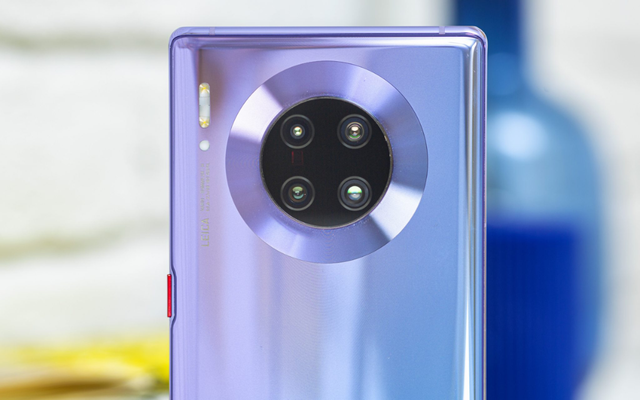 Huawei hoãn sản xuất Mate 40 vì lệnh cấm của Mỹ - 2