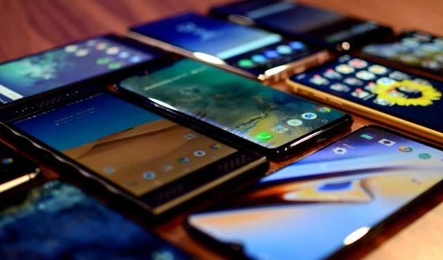 Huawei, Samsung, Apple chiếm gần 90% thị phần smartphone cao cấp toàn cầu - 1