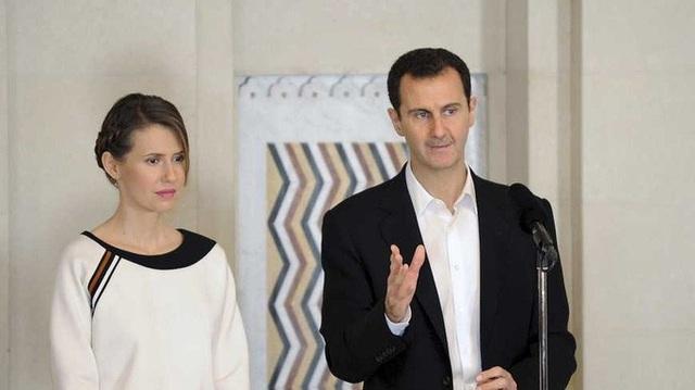 Mỹ trừng phạt Syria chưa từng thấy, ông Assad bị vây ép - 2