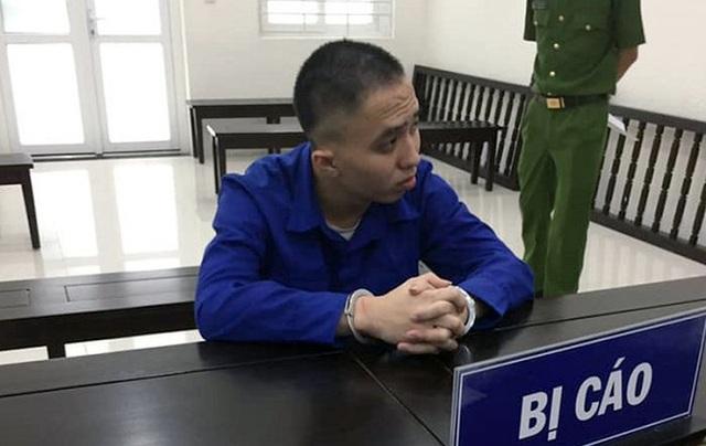 Hà Nội: Nam thanh niên vào tù sau buổi đi chơi - 1