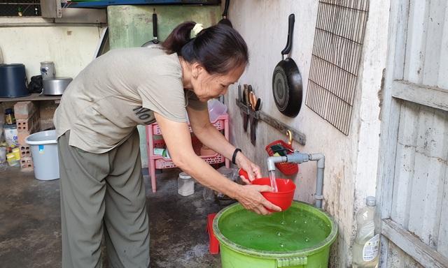 Phú Yên: Dân kiến nghị sớm giải quyết dứt điểm mùi hôi của nước sinh hoạt - 1