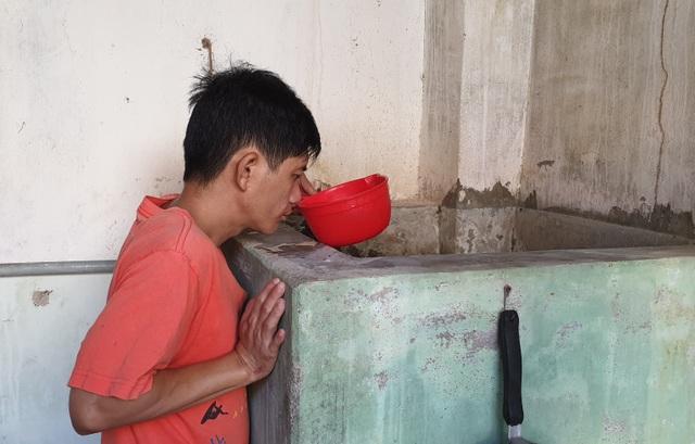 Phú Yên: Dân kiến nghị sớm giải quyết dứt điểm mùi hôi của nước sinh hoạt - 2