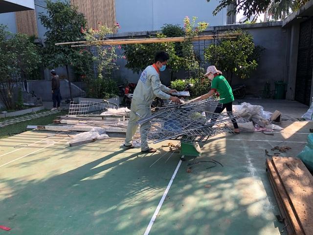 Phú Cường Hưng: Mang đến cuộc sống xanh, sạch cho cộng đồng - 1