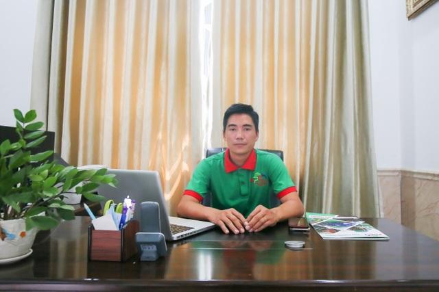 Phú Cường Hưng: Mang đến cuộc sống xanh, sạch cho cộng đồng - 3