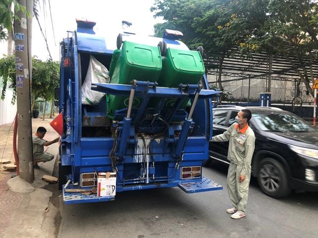 Phú Cường Hưng: Mang đến cuộc sống xanh, sạch cho cộng đồng - 4