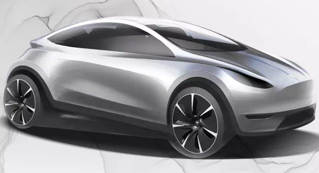 Tesla lấy ô tô Trung Quốc làm hình mẫu để thiết kế xe mới - 1