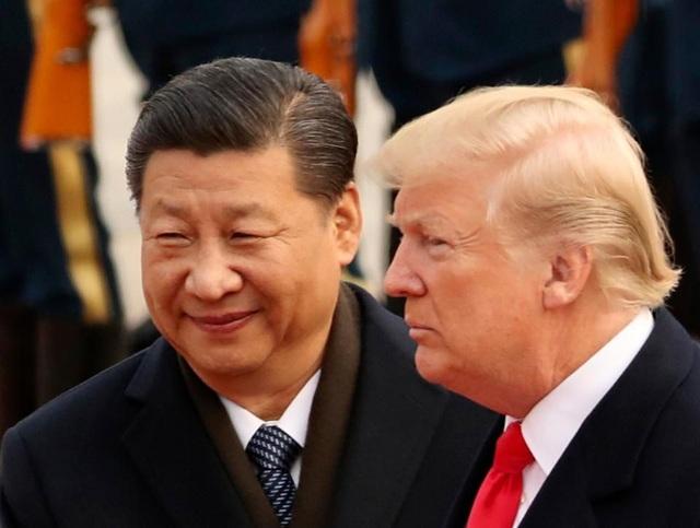 Tổng thống Trump bác tin nhờ ông Tập Cận Bình giúp tái đắc cử - 1