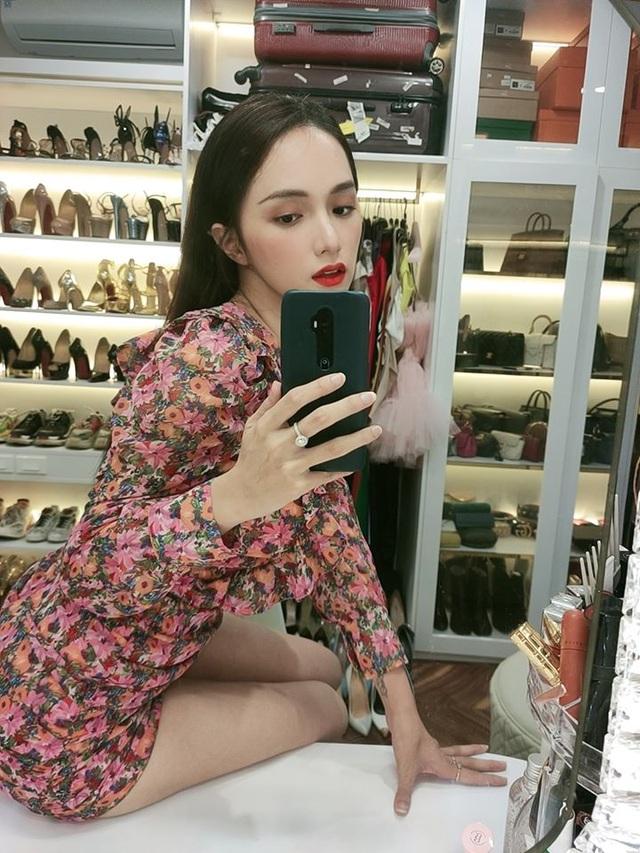 Khối tài sản đáng ngưỡng mộ của Hoa hậu Hương Giang ở tuổi 29 - 16