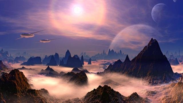 Có thể có tới… 36 nền văn minh ngoài Trái đất đang tồn tại? - 1