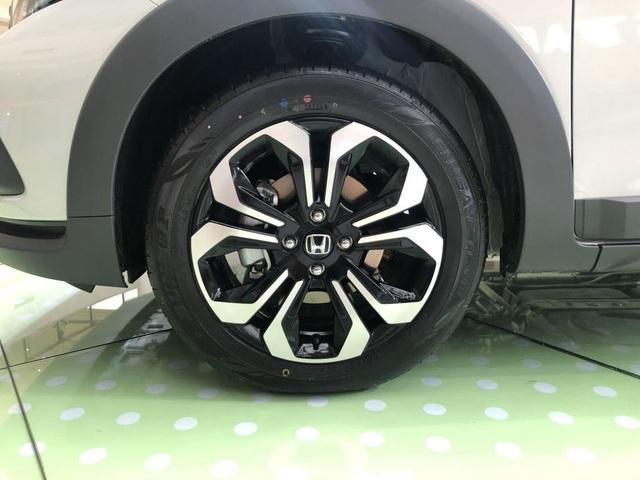 Honda Jazz 2020 thay đổi diện mạo - 10