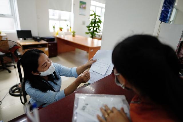TPHCM: 99,9 % người dân hài lòng khi làm thủ tục bảo hiểm xã hội - 3