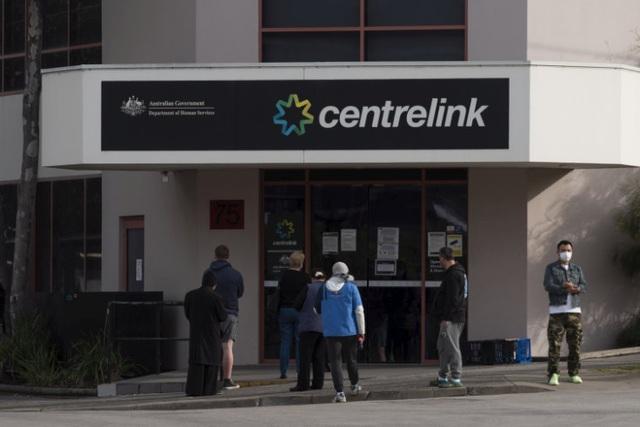 Tỷ lệ thất nghiệp ở Úc cao nhất trong suốt 19 năm qua - 1