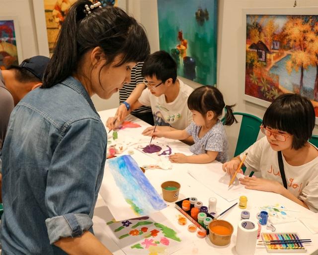 Điểm danh các hoạt động bổ ích cho trẻ nhỏ hè 2020 - 2