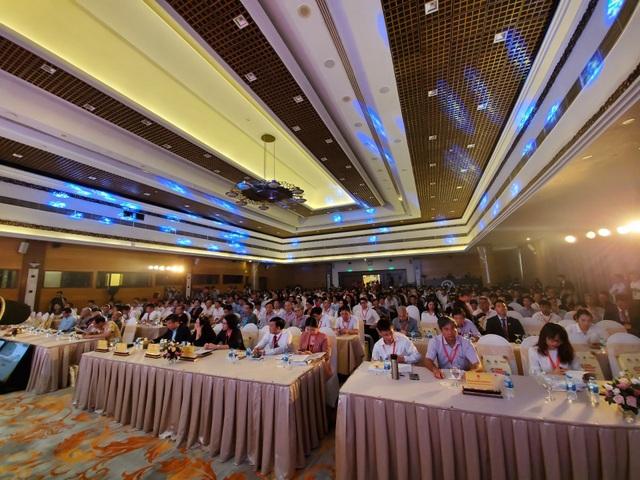 BĐS công nghiệp đón đại bàng: Đâu phải rời Trung Quốc là sang Việt Nam - 2
