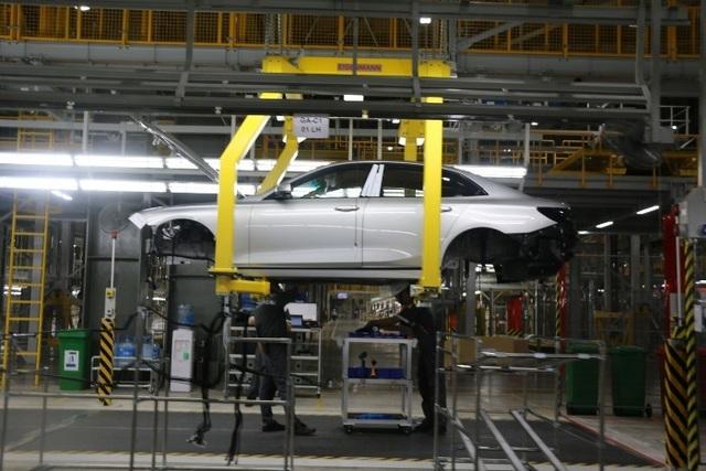 Các hãng làm ô tô đổ về Việt Nam, nội địa hoá bùng nổ xe giá rẻ - 1