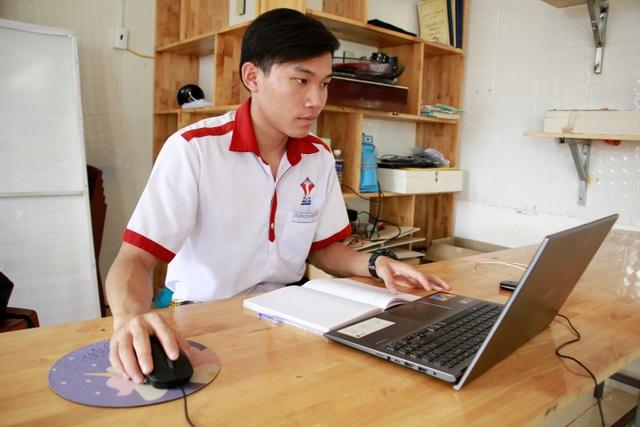 Đắk Lắk: Trường ngoài công lập tại phố núi nổi trội với thành tích HSG quốc gia - 1